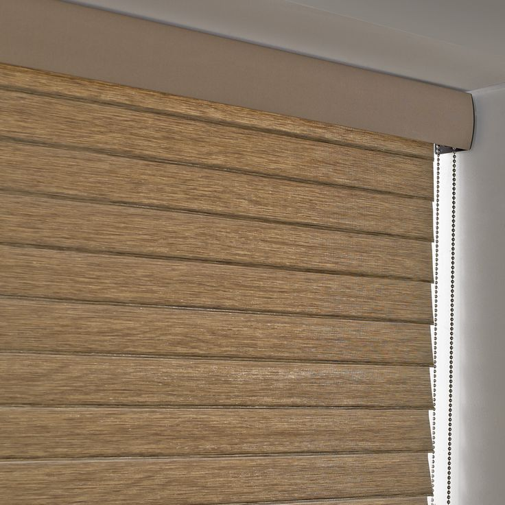 Made To Measure Sheer Horizon Blinds For Your Windows Illumin8 Blinds Fiona Wheat Cameo