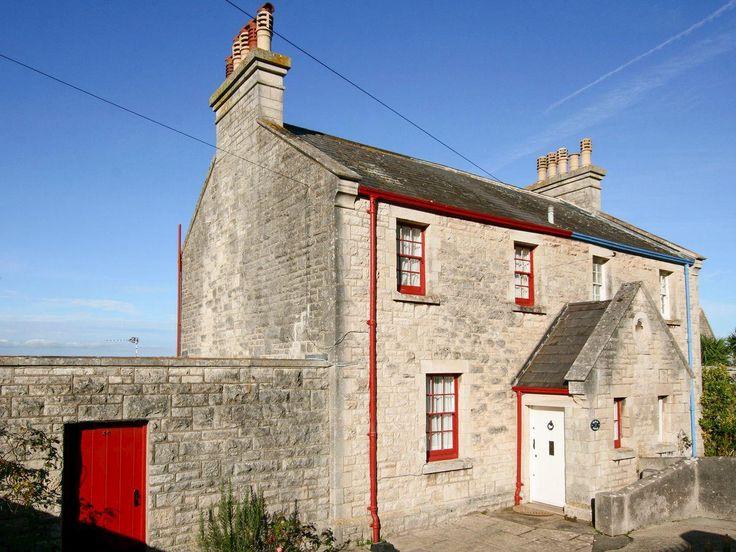 Cutlass Cottage (ref UKC1684) in Brixham, Devon | cottages.com