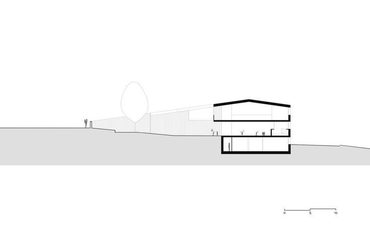Kindergarten Valdaora di Sotto,Section