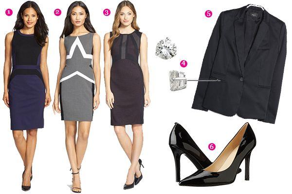 Dressing For An Interview | SharpHeels