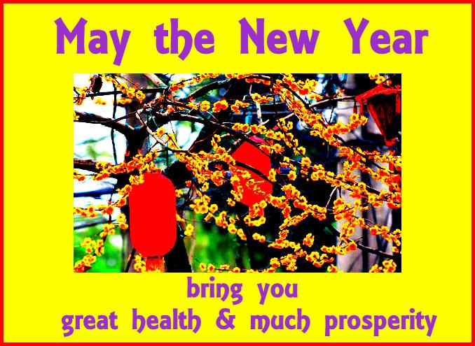 May great #health & true #prosperity always be yours