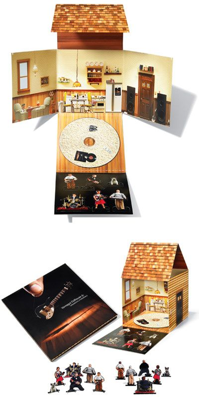 Best Packaging Images On Pinterest Cd Design Stationery And - 30 genius packaging designs