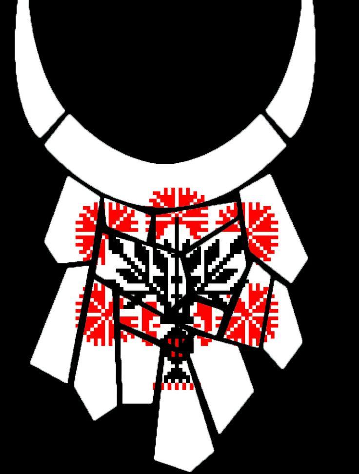 etno-flower