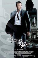 RegarderFilm CASINO ROYALE en Streaming VF Résumé proposé par 1StreamingVF: Pour sa première mission James Bond affronte le tout-puissant banquier privé du terrorisme international Le Chiffre. Pour achever de le ruiner et démanteler le plus grand réseau criminel qui soit Bond doit le battre lors d'une partie de poker à haut risque au Casino Royale. La très belle Vesper attachée au Trésor l'accompagne afin de veiller à ce que l'agent 007 prenne soin de l'argent du gouvernement britannique…