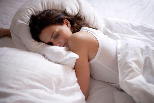 これはスゴい!!どんなに寝付けなくても1分で眠れてしまう方法! | Brand New Me