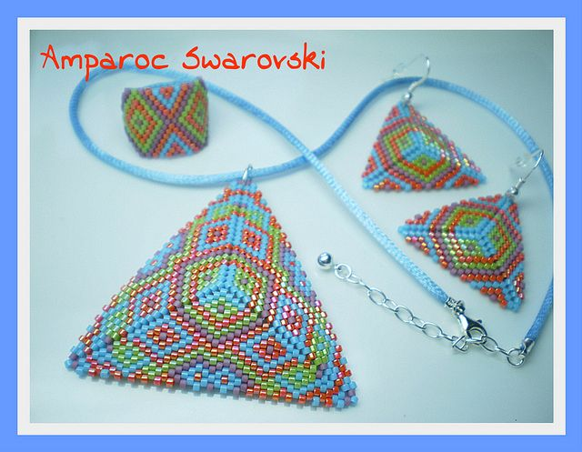 Conjunto triangulo | Flickr - Photo Sharing!