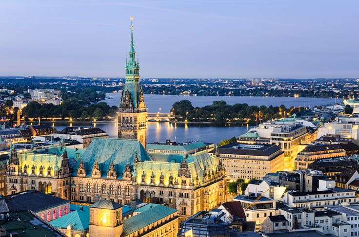 13 Reasons You Must Visit Hamburg Right Now
