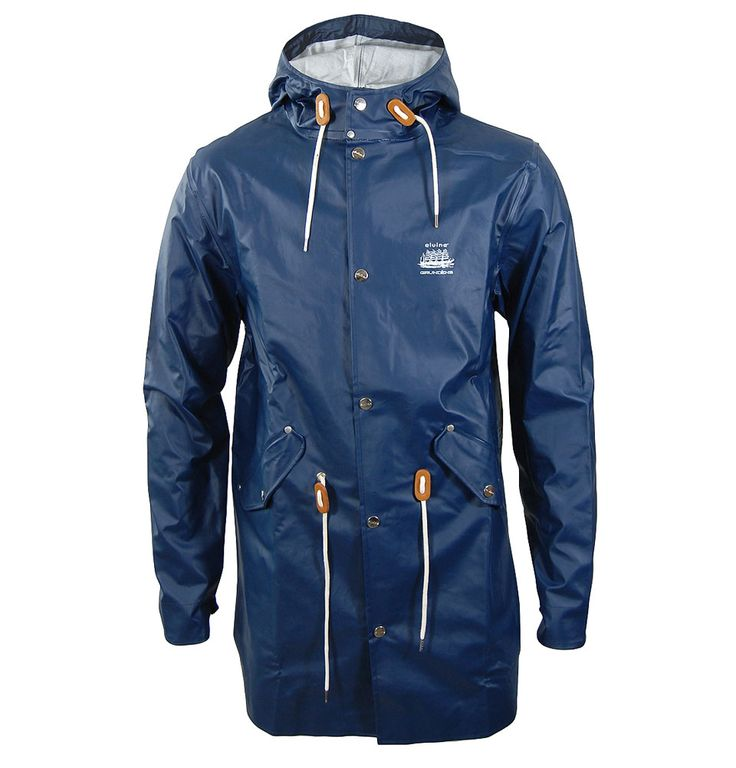7 best images about elvine on pinterest crew neck logos for Best rain suit for fishing