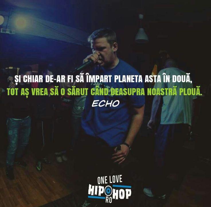 Echo - Din inima  https://youtu.be/Nc-b_d-0pcg