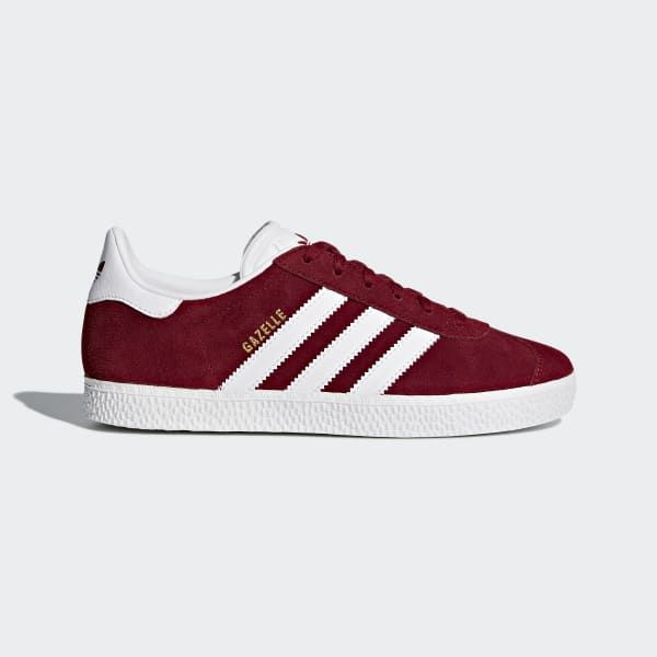 Shop for Gazelle Shoes Red at adidas.ca! See all the