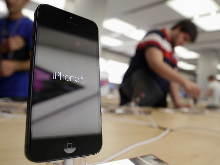 Apple planning to launch iPhone trade-in program in September