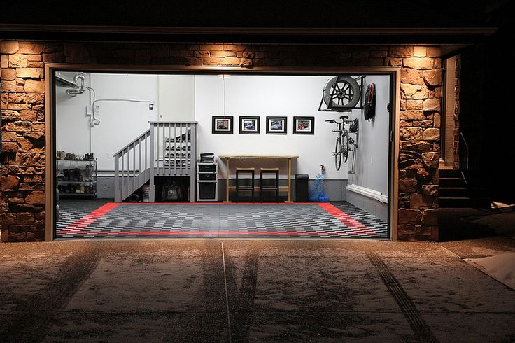 76 Best Images About Garage Flooring By Racedeck On