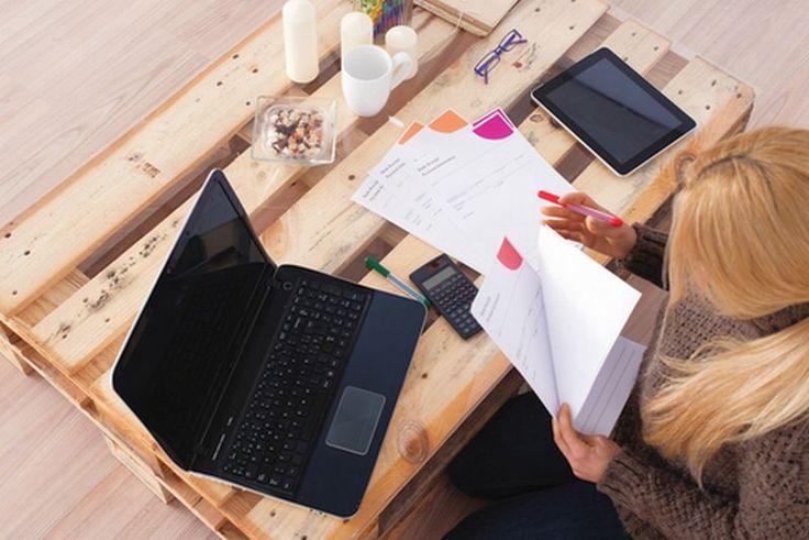 Ilustrasi: kerja dari rumah menjadi impian banyak orang. (Foto: shutterstock)