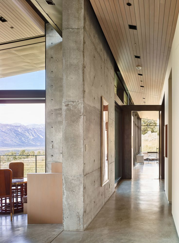Dwell - Wyoming Residence