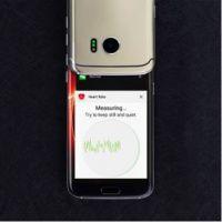 Смартфон Bluboo Edge может определять сердечный ритм    В последние дни компания Bluboo обращает внимание к своей очередной новинке Edge, которую она в плане ее наружного оформления ассоциирует с флагманским Samsung Galaxy S7 Edge. Нельзя сказать, что дизайн китайского смартфона смотрится очень впечатляющим и кое-чем революционным, но изогнутое по кромкам стекло решение само по себе привлекательное.    #wht_by #новости    Читать на сайте https://www.wht.by/news/mobile/60356/