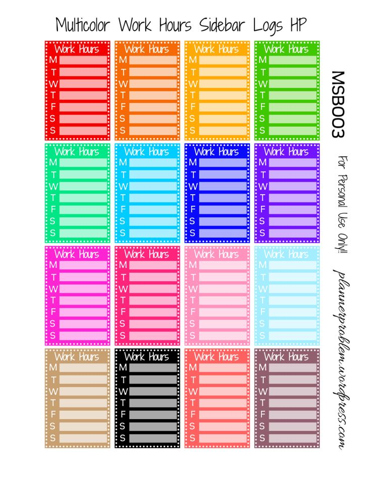 1000+ ideas about Printable Planner Stickers on Pinterest ...
