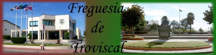 Edifício da Junta de Freguesia do Troviscal e Largo do Troviscal, Oliveira do Bairro, Aveiro, Portugal