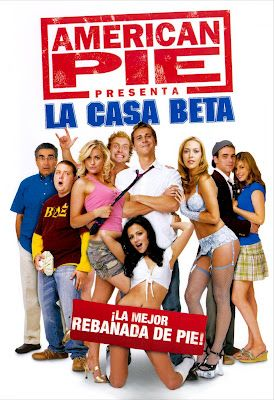 American Pie 6: La casa beta (Audio Latino) 2007 online