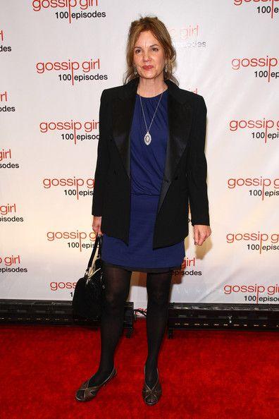 "Margaret Colin Photos - ""Gossip Girl"" Celebrates 100 Episodes - Zimbio"