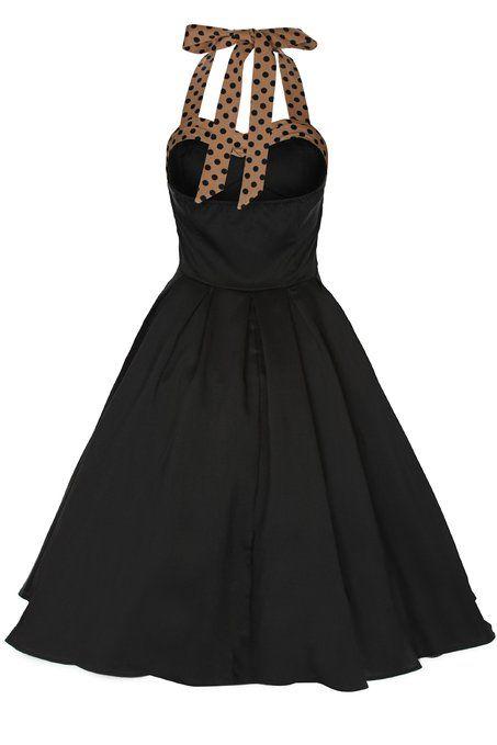 Lindy Bop 'Carola' Robe de Soiree Vintage 1950's Style Rockabilly: Amazon.fr: Vêtements et accessoires