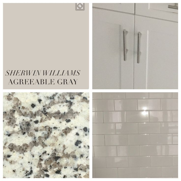 Ich Habe Diese Farben Mit Colorsnap Visualizer Für Iphone: Kitchen/ White Cabinets/white Nevada Granite/white Subway