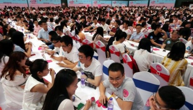 China's Communist Youth League sets up dating service