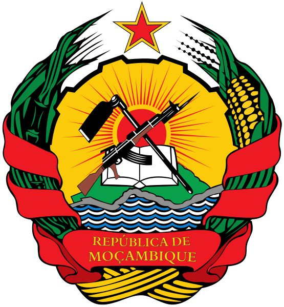 File:Emblem of Mozambique.svg