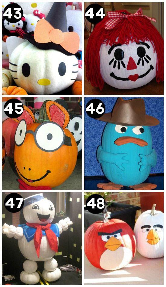 best 25 pumpkin decorating ideas on pinterest pumpkin decorations no carve pumpkin ideas and. Black Bedroom Furniture Sets. Home Design Ideas