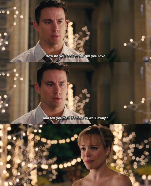160 best The vow ️ ️ ️ images on Pinterest | The vow ...