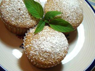 Tami's Kitchen Table Talk: Pineapple Sage Cupcakes