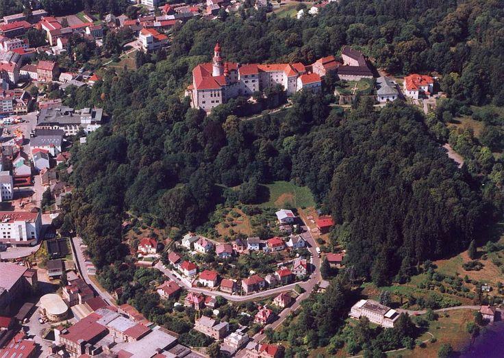 Náchod Bohemia