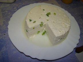 Házi gomolya sajt :: Ami a konyhámból kikerül