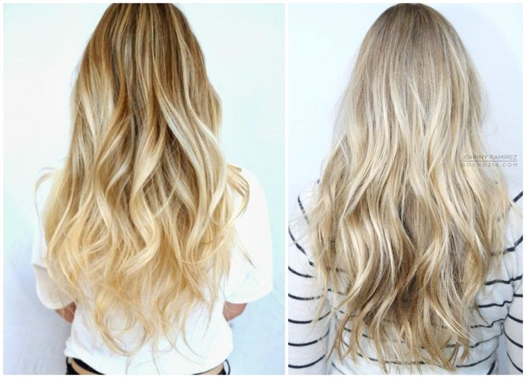 Blonde Ombre Hairstyles Colors: Best 25+ Blonde Sombre Hair Ideas On Pinterest
