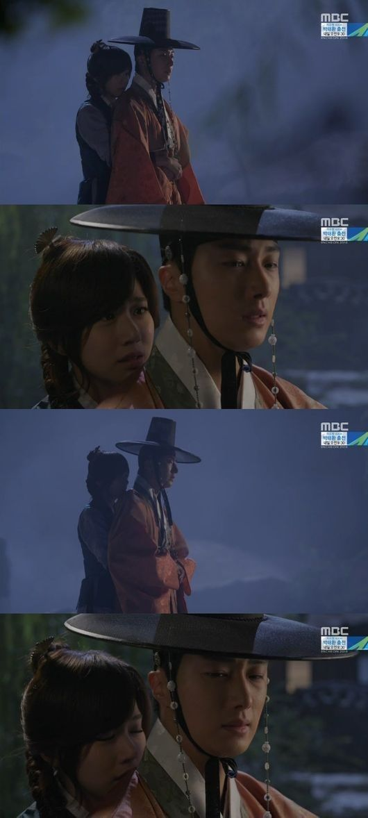 ※この記事にはドラマのストーリーに関する内容が含まれています。「夜警日誌」でチョン・イルとコ・ソンヒが切ないバックハグで愛を確認した。22日に韓国で放送されたMBC月火ドラマ「夜警日誌」第15話では… - 韓流・韓国芸能ニュースはKstyle