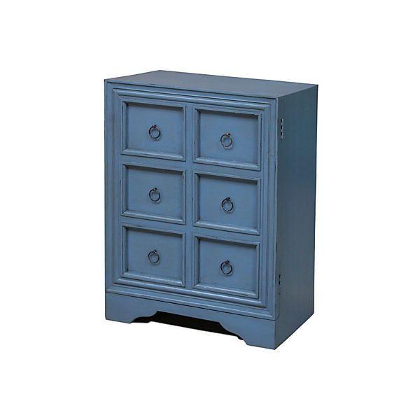 Best 25+ Blue nightstands ideas on Pinterest   Blue ...