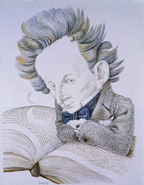 In the Wilds of Leopardi by Tim Parks | NYRblog | The New York Review of Books