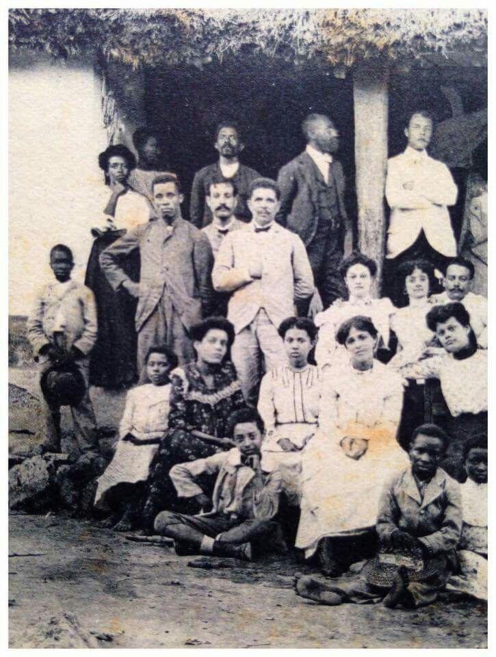 Jérémie Haiti c. 1900