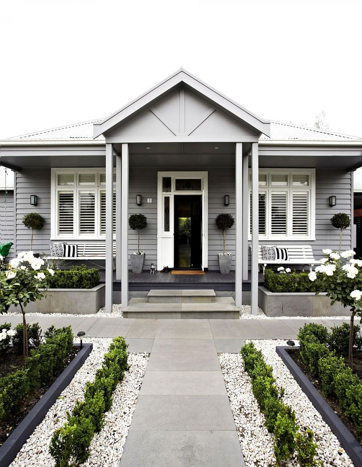 Top 10 tips for renovating for resale windows house - Tips on painting exterior of house ...