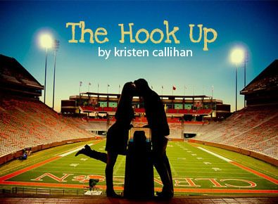 Opinion you the hookup by kristen callihan read online apologise, but