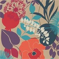 Products   Harlequin - Designer Fabrics and Wallpapers   Doyenne (HSTO111491)   Standing Ovation