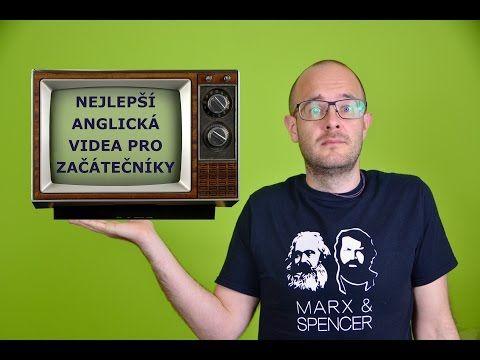 (1) Nejlepší videa vangličtině pro začátečníky a mírně pokročilé - YouTube