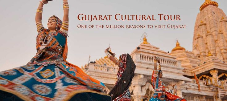 Experience #Gujarat amazing #cultural tour!! See the beauty of #nature and its culture…  For best #tour packages bit.ly/1GCzPWL