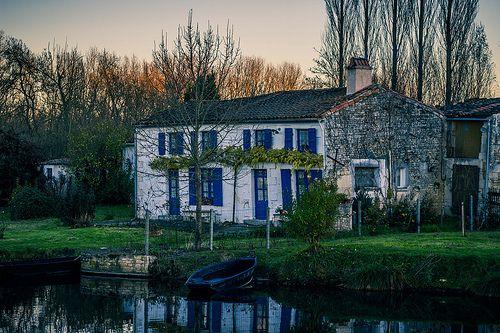 Marais Poitevin #11
