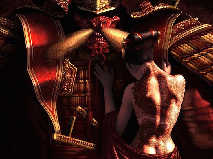 Best 25 Samurai wallpaper ideas on Pinterest Japanese warrior