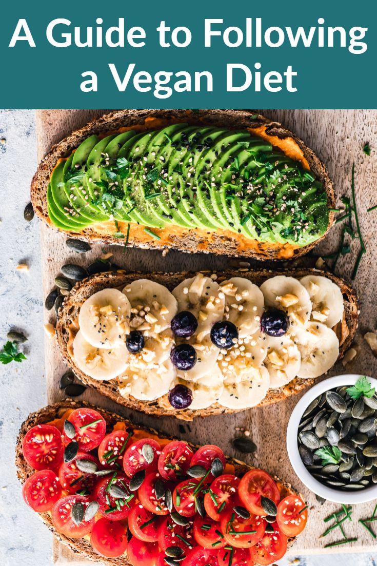 Vegan Diet Guide Benefits Risks Weight Loss Effect Food