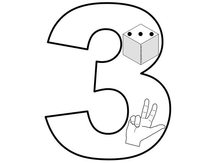 Cijferlijn: 3