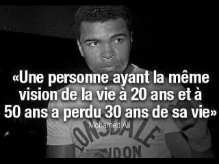 Mohamed Ali / Cassius Clay