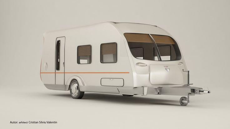 GALERIE DE IMAGINI | Tracia Caravan