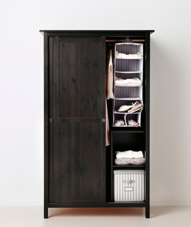 25 best ideas about hemnes wardrobe on pinterest ikea built in wardrobes traditional. Black Bedroom Furniture Sets. Home Design Ideas
