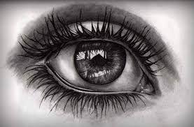 Bilderesultat for eye drawing